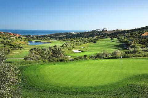 Nyhet – spela golf på Costa del Sol redan i februari