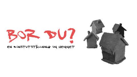 Pressinbjudan: Bor du? En utställning om hemmet i Eskilstuna