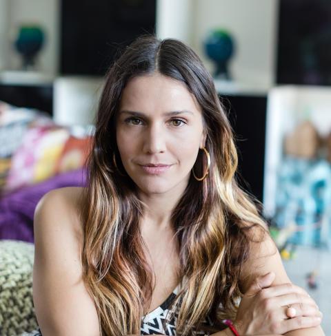 Margherita Missoni återvänder som Creative Director för M Missoni