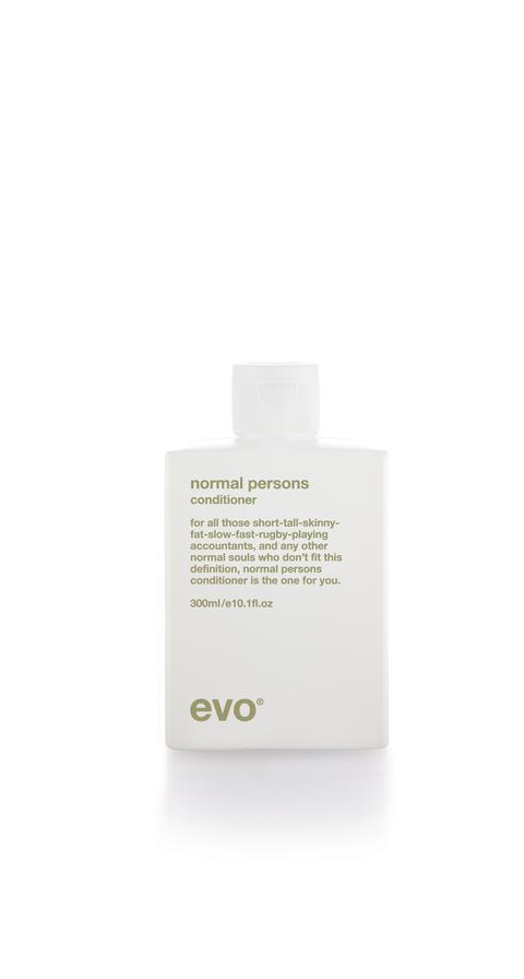 EVO - Normal Persons Shampoo
