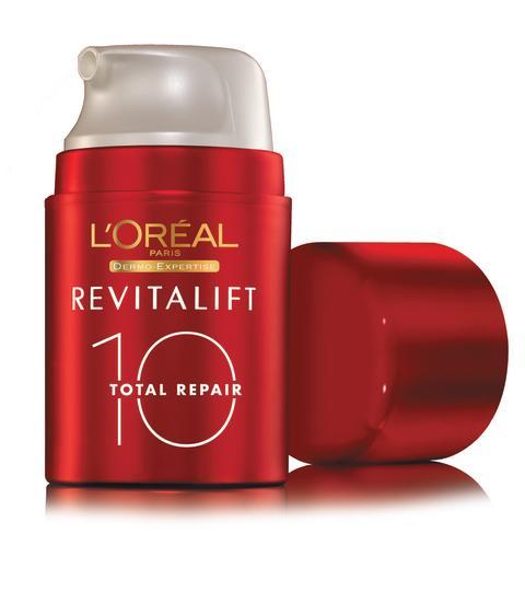 Revitalift Total Repair 10 Moisturizer
