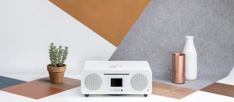 NUMAN Two – edles Multiroom-Soundsystem mit exzellentem Klang