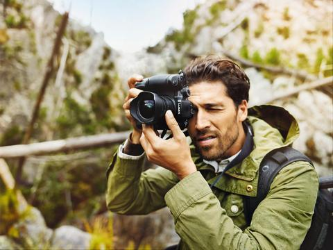 New LUMIX Premium Service Provides the Best Support, Maintenance and Repair for LUMIX G DMC-GH4, DMC-GH4R and DMC-GX8 Customers