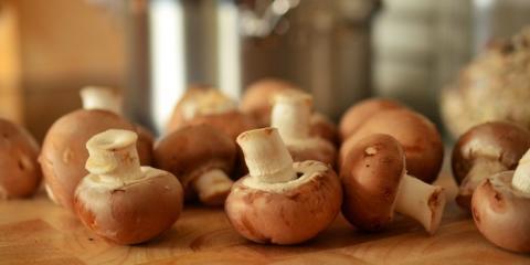 Mushroom Market Impressive Growth Generating Sector Through 2019-2027 And The Top Key Players Bonduelle Fresh Europe, Christiaens Group, Costa Group, Drinkwater's Mushrooms Limited, Gourmet Mushrooms, Inc