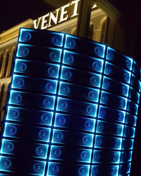 aiFi® - från CES i Las Vegas till Palo Alto