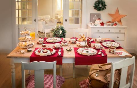 """""""Things that make you happy"""" – Einen wunderschönen Advent und fröhliche Weihnachten mit Villeroy & Boch"""