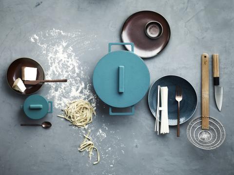 Trendy Foodstories mit Rosenthal Junto und Sambonet - Soul Food