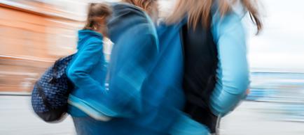 Chatta om nedstämdhet och ångest hos barn och ungdomar