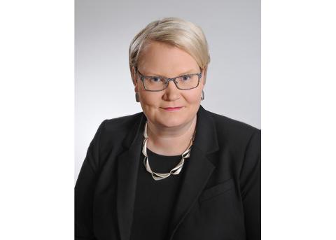 M.Sc. (ekonomi) Maija Strandberg utsedd till Vice verkställande ekonomidirektör på Uponor