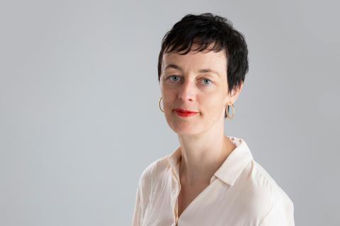 Susanna Dahlberg undersöker kulturpolitikens maktförhållanden