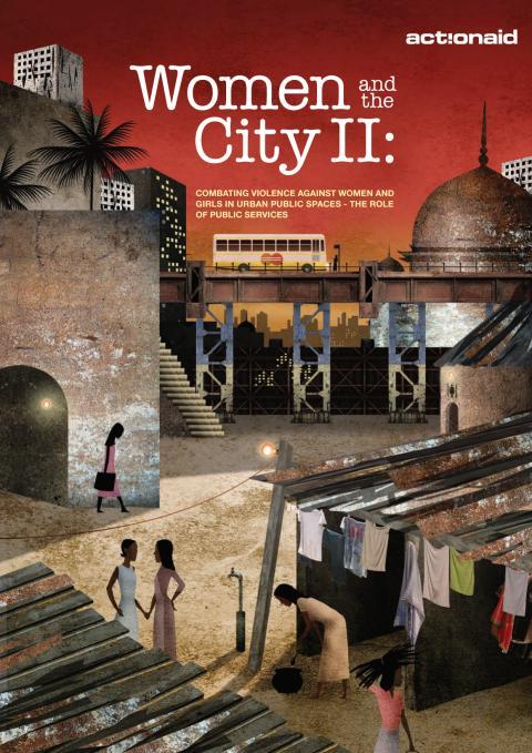 Women & the City II