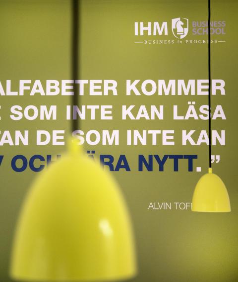 IHM Malmö