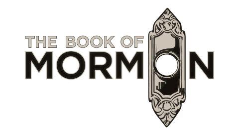 Logo The Book of Mormon