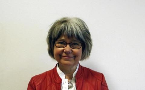 Djurskyddet Sverige får sin första kvinnliga förbundsordförande