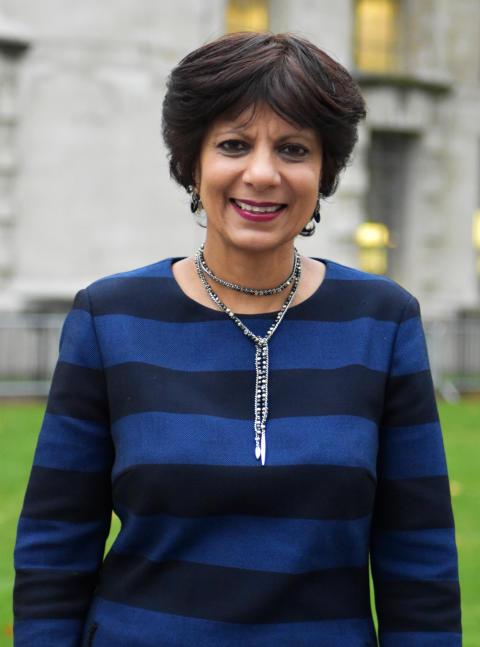 Naz Saleh