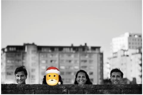 Bodecker Partners wishes Merry Christmas and Happy New Year!