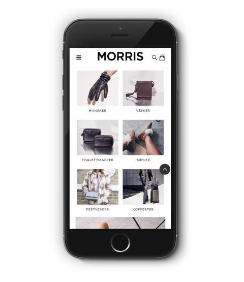 Venue Retail Groups samtliga koncept live med e-handel och Order Management från Viskan