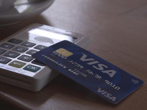 Visa je na Slovensku prvou voľbou pri platení