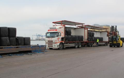 Import av avfallsbränsle 2