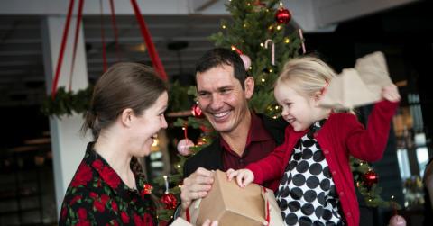 Allt fler familjer väljer TanumStrand