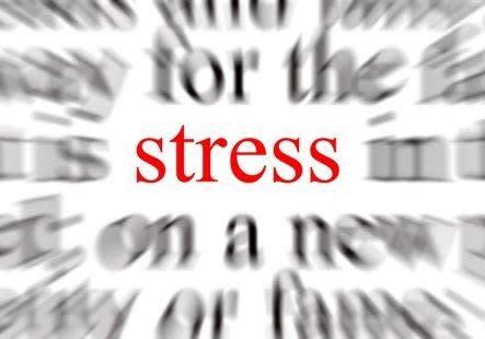 DN – Kvinnor drabbas värst av stressen