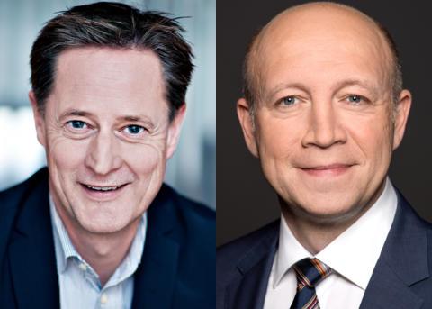Seminarium: Digitalisering som bas för energiomställningen i Tyskland och Sverige?