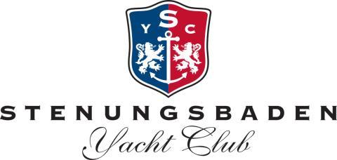 Stenungsbaden Yacht Club, logo