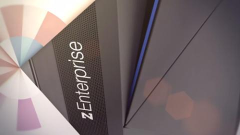 Nye IBM zEnterprise - forbedret kundeopplevelse hos sluttkunden