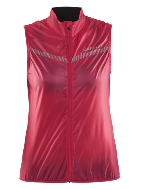 Featherlight vest, dam