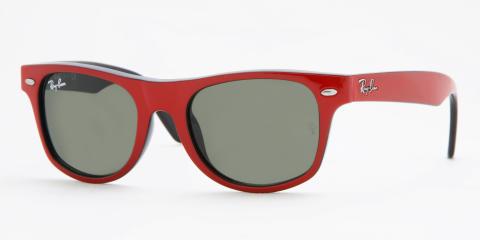 Ray-Ban/Synsam – Barnsolglasögon