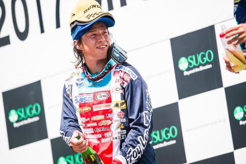 07_2017_JMX_Rd06_SUGO-岡野 聖選手