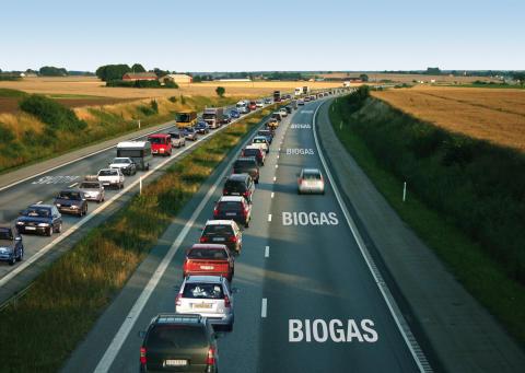 Biogas i Skåne tar kliv framåt!