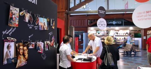 LensWay öppnar Flagship Store i Göteborg