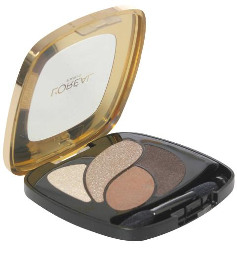 Color Riche Quad - E1 Timeless Beige