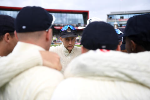 England name squads for New Zealand Tour