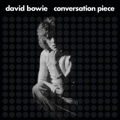 David Bowie utgir samlingen Conversation Piece
