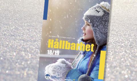 Svenska Skidförbundet lanserar rapport om hållbarhet