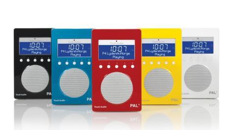 Ny radiohverdag i Hallingdal og Numedal