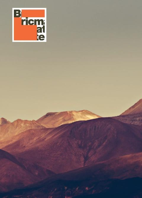 Utgåva 7 av Bricmates katalog finns nu tillgänglig.