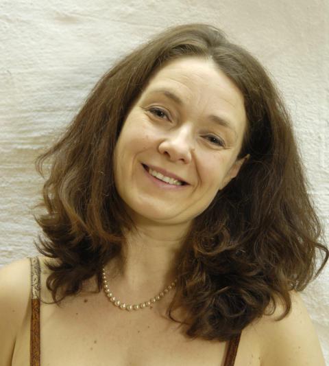 Désirée Bernadotte spelas av Karin Frölén