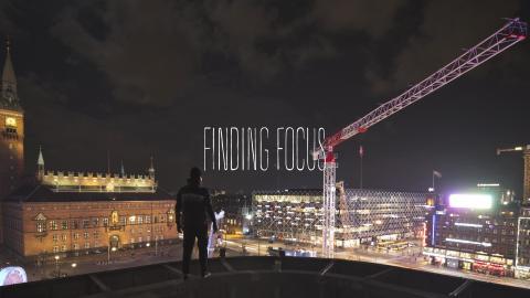 Oplevelserne er i Focus i ny video fra Ford