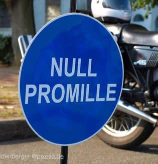 """""""Null-Promille-Grenze ist gesellschaftliches Muss"""""""