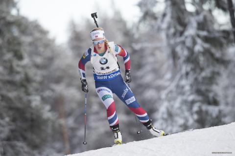 Tiril Ostersund