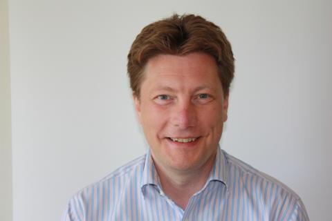 Robert Schwartze, Stena Fastigheters energi- och miljöchef