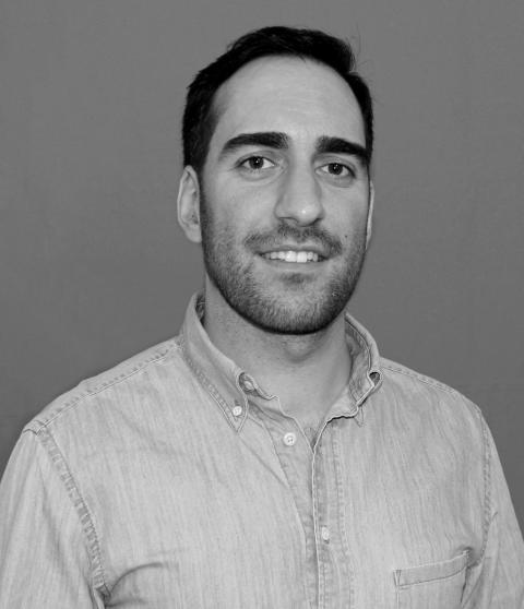 Publiceras André Amanpour, biträdande projektledare Forsen Projekt