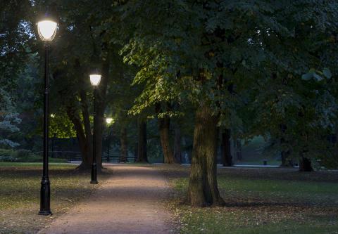 Hvordan kan lysbransjen engasjere seg i miljø og bærekraft?