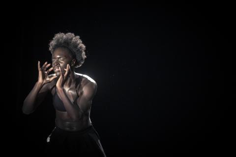 Nina Simone får nytt liv genom dansen