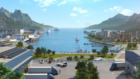 Disse skal lede Norge til fremtidens utslippsfrie transport og industri