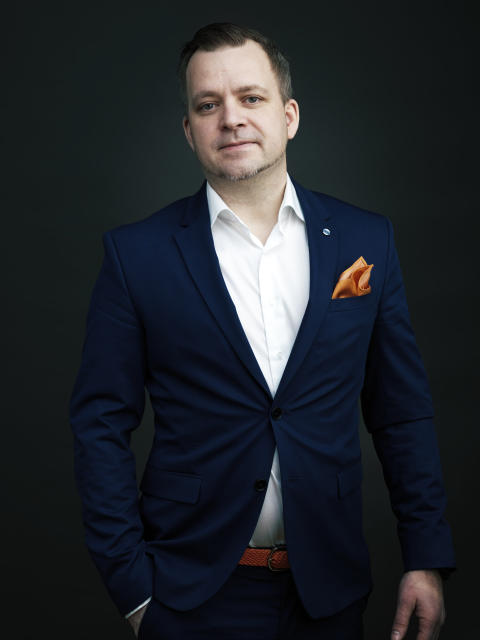 Johan Hedlund