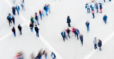Centrum för civilsamhällesforskning bjuder in till forskningsdiskussioner